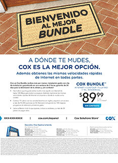 10 years cox case study pm3 agency