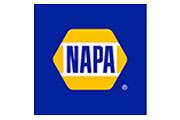 pm3 agency client napa logo