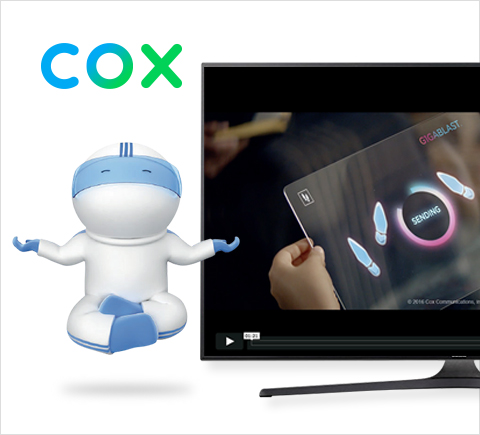 Case Study Cox Communications Pm3 Agency