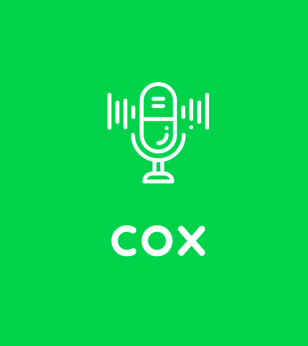 creative radio ads cox communications