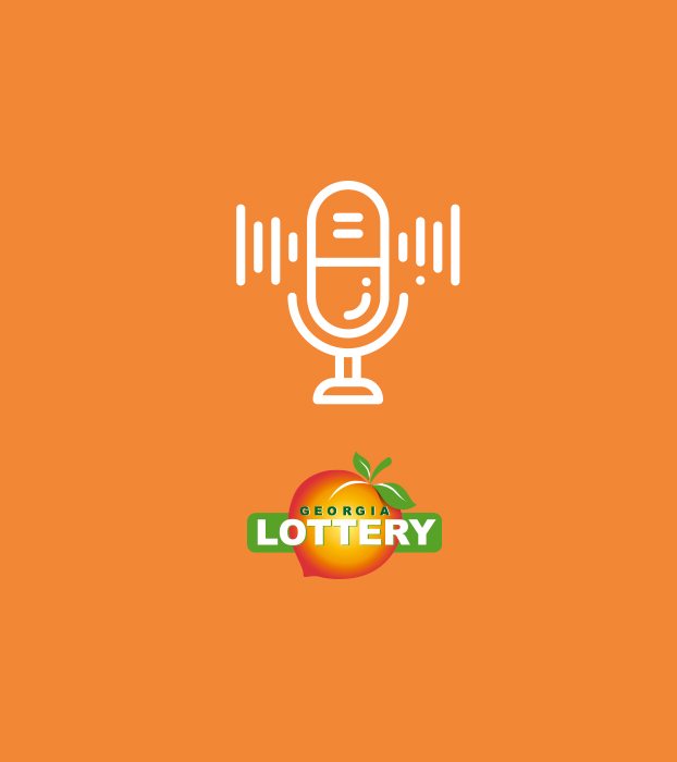 georgia lottery audio ads