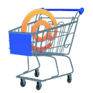 hispanic digital marketing agency in atlanta shopping cart at sign icon pm3 agency