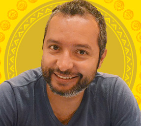 Felipe Restrepo Creative VP Pm3 Agency