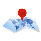 translation services atlanta map icon pm3 agency