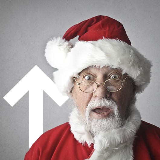 santaclaus winter industry newsletter christmas advertising news pm3 agency